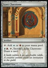Izzet Cluestone *FOIL* NM Artifact Common Dragon's Maze MTG Magic Cards