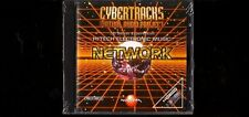 CD 1454  CYBERTRACKS  NETWORK