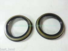 Genuine OIL SEAL:2p for  Ssangyong MUSSO (SPORTS) KORANDO REXTON #4142503203