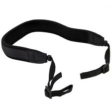 Neoprene Skidproof Neck Strap for SLR DSLR Camera Nikon LW
