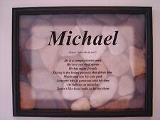 Name Print,  Meaning of YOUR First Name *Personalized* - Buy more & Save $$$$
