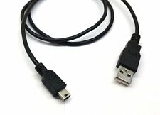 USB Cable for SONY PS3 Playstation 3 Control Charger 3f