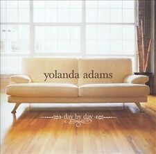 Yolanda Adams : Day By Day CD (2005)