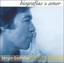 Sergio Godinho - Biografias Do Amor [CD New]