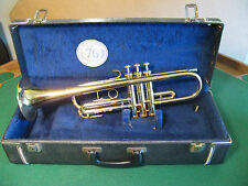 York 1976 Bicentinneal Trumpet - Play Ready - Refurbished - Original Case
