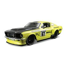 Maisto 1:24 Diecast 1967 Ford Mustang Gt