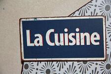 IB LAURSEN Magnet La Cuisine Kühlschrankmagnet Landhaus