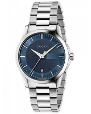 Gucci Men's YA126440 'G-Timeless' Stainless steel Watch
