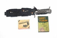 Buck 184 buckmaster survival knife