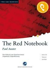 PAUL AUSTER - THE RED NOTEBOOK