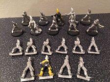 20 Eldar Guardians Metal Warhammer 40K Games Workshop OOP Rare