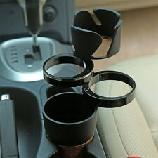 Multifunction Car Cup Holder Portable Vehicle Seat Cup Cell Phone Drink Holder O