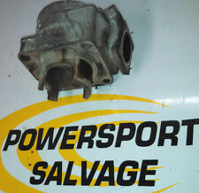 98 99 Yamaha SRX 600 Triple Engine Stock Motor Cylinder Jug 2000 8DF00 2000