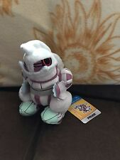 PALKIA POKEDOLL PLUSH Pokemon Center NEW with TUSH & HANG TAGS 2010 US RARE