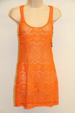 NWT Ralph Lauren Cover up Dress Size L ORG