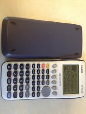 Casio USB Power Graphic - fx-9750GII - Graphing Calculator - USED
