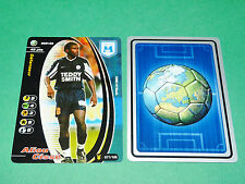 FOOTBALL CARD WIZARDS 2001-2002 ALIOU CISSE MONTPELLIER HERAULT MHSC PANINI