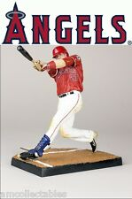 McFarlane-MLB 33-Los Angeles Angels-Mike trout-personnage OVP