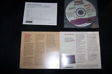 Digital Road Map for Windows NT Premiere Edition CD