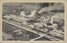 CANADA ST. LAWRENCE PAPER MILLS 4. THREE RIVERS PHOTOGELATINE ENGRAVING CO