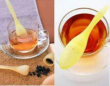 Tea infuser spoon filter - Filtro Infusore per il te'