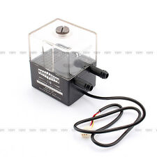 Quiet Water Brushless Circulating Pump Tank Kit For PC CPU Liquid Cooling System