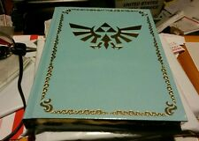 LEGEND OF ZELDA THE WIND WAKER HD COLLECTORS EDITION STRATEGY GUIDE SEALED NEW