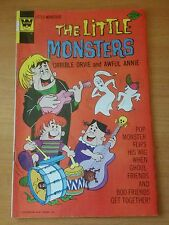 The Little Monsters #34 ~ VERY FINE VF ~ 1976 Gold Key COMICS