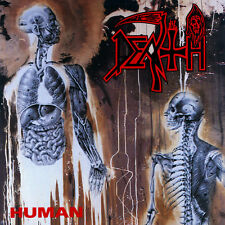 Death - Human (CD digipak used, Century Media 2008) + bonus CD for FREE