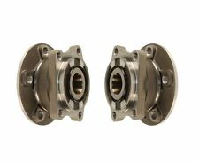 Volvo XC90 2003-2014 Rear Left & Right Wheel Bearing and Hub Assemblys PREMIUM