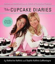 The Cupcake Diaries: Recipes and Memories from the Sisters of Georgetown...