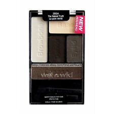 WET N WILD Color Icon Eyeshadow Palette 5 Pan - The Naked Truth