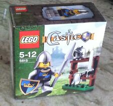 *BRAND NEW* Lego Castle THE KNIGHT 5615
