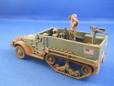 `US M21 mortar carrier 1/72 S & S Model & Plastic Soldier Company