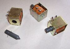 New NOS ROCKOLA Rock-Ola Jukebox Keyboard Solenoids Latch Solenoid #47201