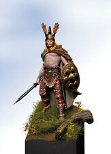 Andrea Miniatures Vercingetorix Celtic Chief 52BC 54mm 1/32nd Unpainted kit