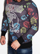 NEW LOVE MOSCHINO MEN'S Sweaters size-2XL for men BNWT!!! SALE