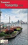 Frommer's Toronto 2011 (Frommer's Complete Guides)