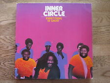 "LP - INNER CIRCLE - EVERYTHING IS GREAT ""TOPZUSTAND!"" zum Sonderpreis!"