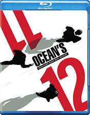 Ocean's Eleven [Blu-ray] by Various