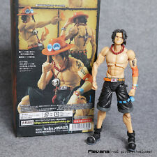 MegaHouse Variable Action Heroes One Piece Portgas D Ace PVC Action Figure