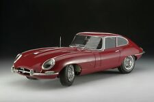 REVELL® 07390 1:8 JAGUAR E-TYPE (XK-E) NEU OVP LIMITED EDITION