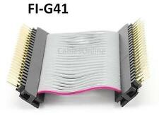 1 inch IDE 44-Pin Male/Male Gender Changer Ribbon Cable, CablesOnline FI-G41