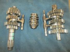 1986 honda cr 250 r transmission parts
