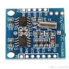 I2C RTC DS1307 AT24C32 Real Time Clock Module For Arduino with battery
