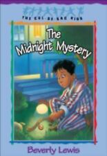 The Midnight Mystery (The Cul-de-Sac Kids #24), Beverly Lewis, Good Book