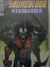 Youngblood n°1 STRIKEFILE  ed. Image Comics  [G.157]