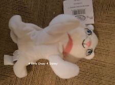 Disney Store Marie from The Aristocats New VINTAGE  with Tags