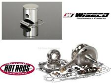Hot Rods/Wiseco Complete Top & Bottom End Kit 03-15 YZ250 2-Stroke Piston Crank
