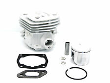 CYLINDER & PISTON ASSEMBLY FITS HUSQVARNA 357xp 359 CHAINSAWS NEW. 537 15 73 02